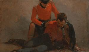 wounded-Uxbridge