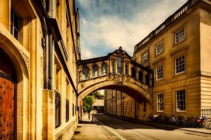 5 tips on how to prepare for your Oxbridge interview