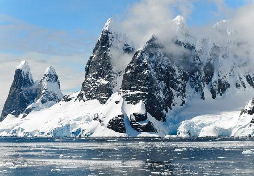 Javier Bardem, Antarctica, Greenpeace