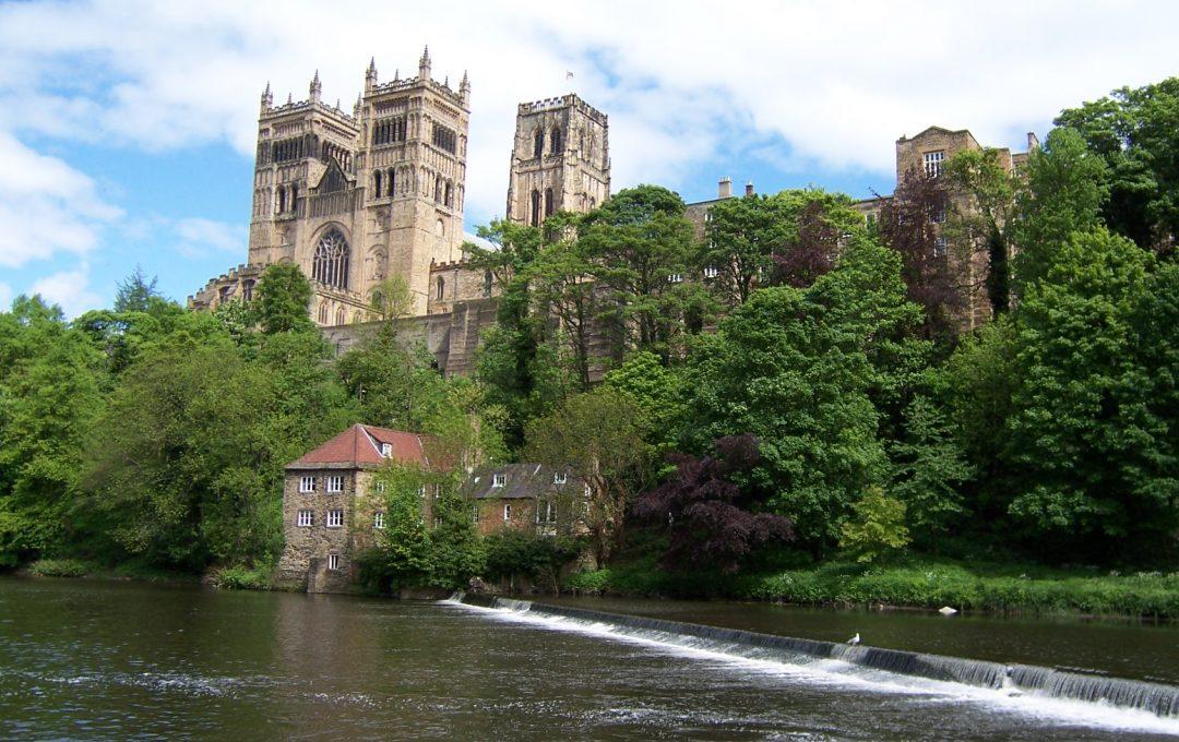 Applying To University Studying At Durham University