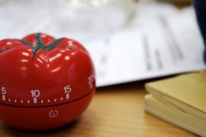 The Pomodoro Technique: the best productivity method?