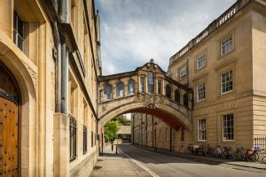 Oxbridge interviews: how to prepare for them