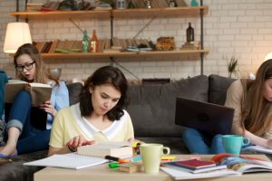 How to create a revision-friendly environment at home